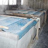 リン酸亜鉛加工