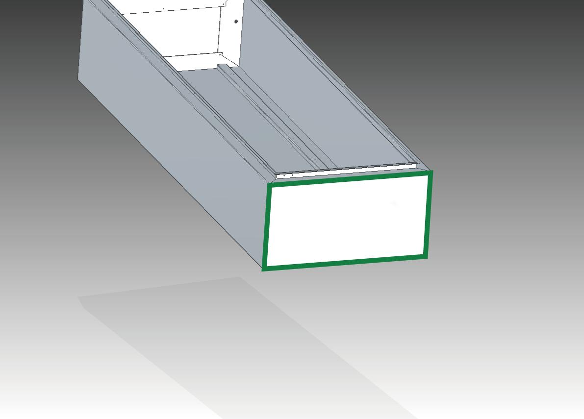 制御盤3D-背面構造