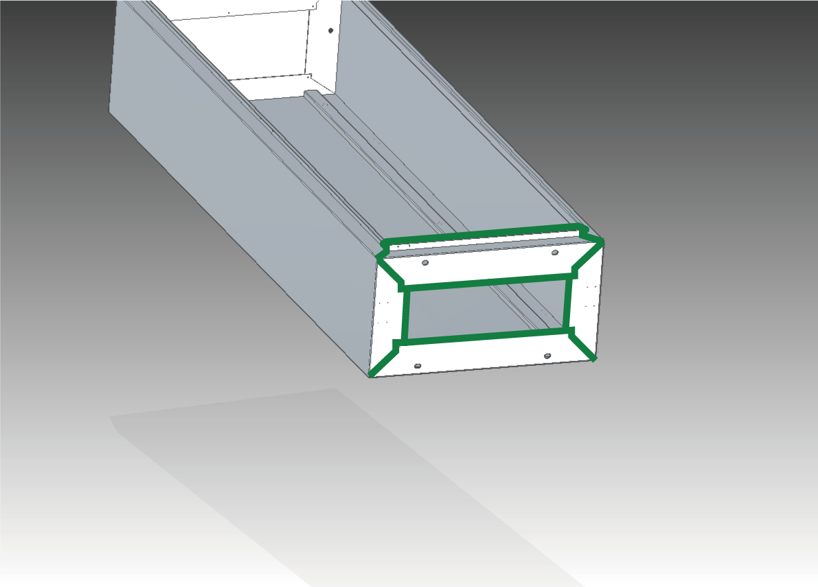 制御盤3D-背面分割
